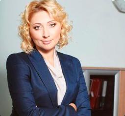 Viktoriya Tigipko