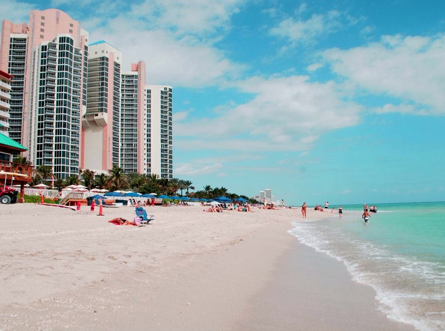 Sunny Island Beach Fl The Best Beaches In World