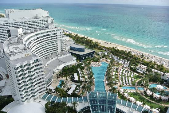 Fontainebleau Ii Condos Miami Beach